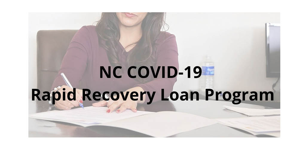 Golden LEAF launches $15 million NC COVID-19 Rapid Recovery Program