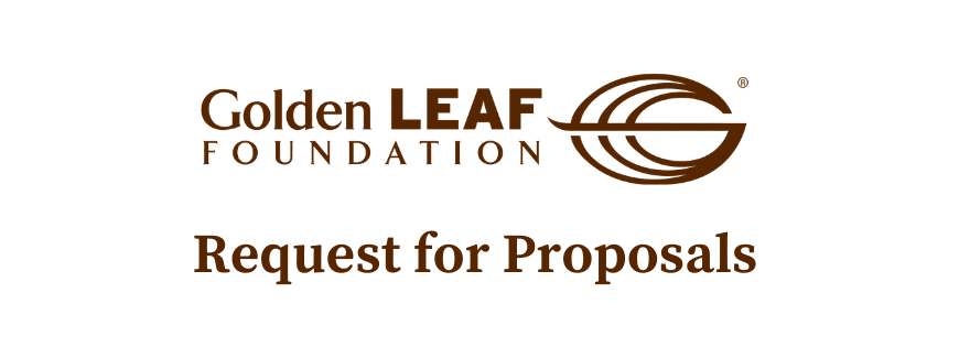 Request for Proposals: Grant Database Consultant