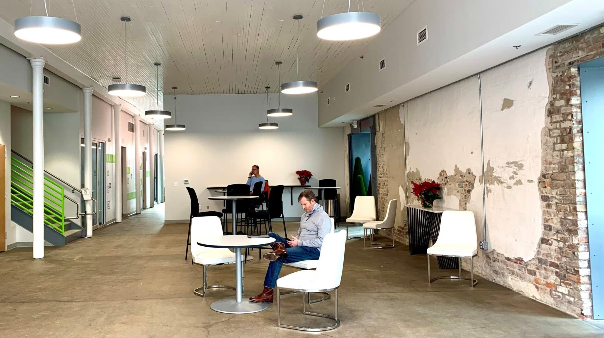 City of Wilson sparks innovation and entrepreneurship with dedicated workspace