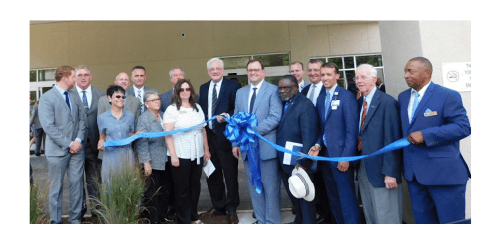 Hospital in Franklin County creating jobs, providing increased access to healthcare