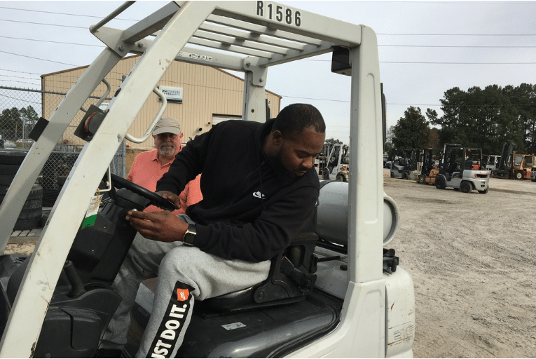 Project New Start helps solar, electrical, construction trade employers find skilled workers