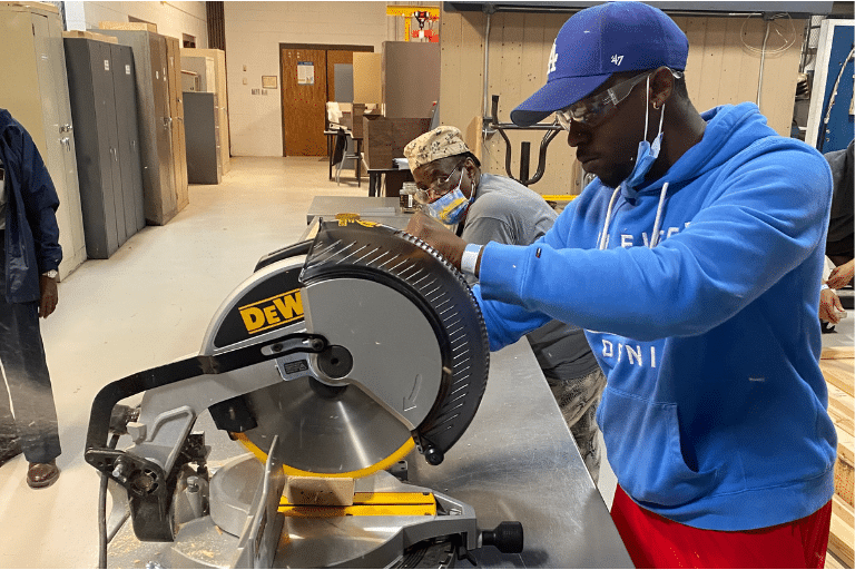 Cumberland Grow helps electrical, HVAC, plumbing, and carpentry trade employers fill positions